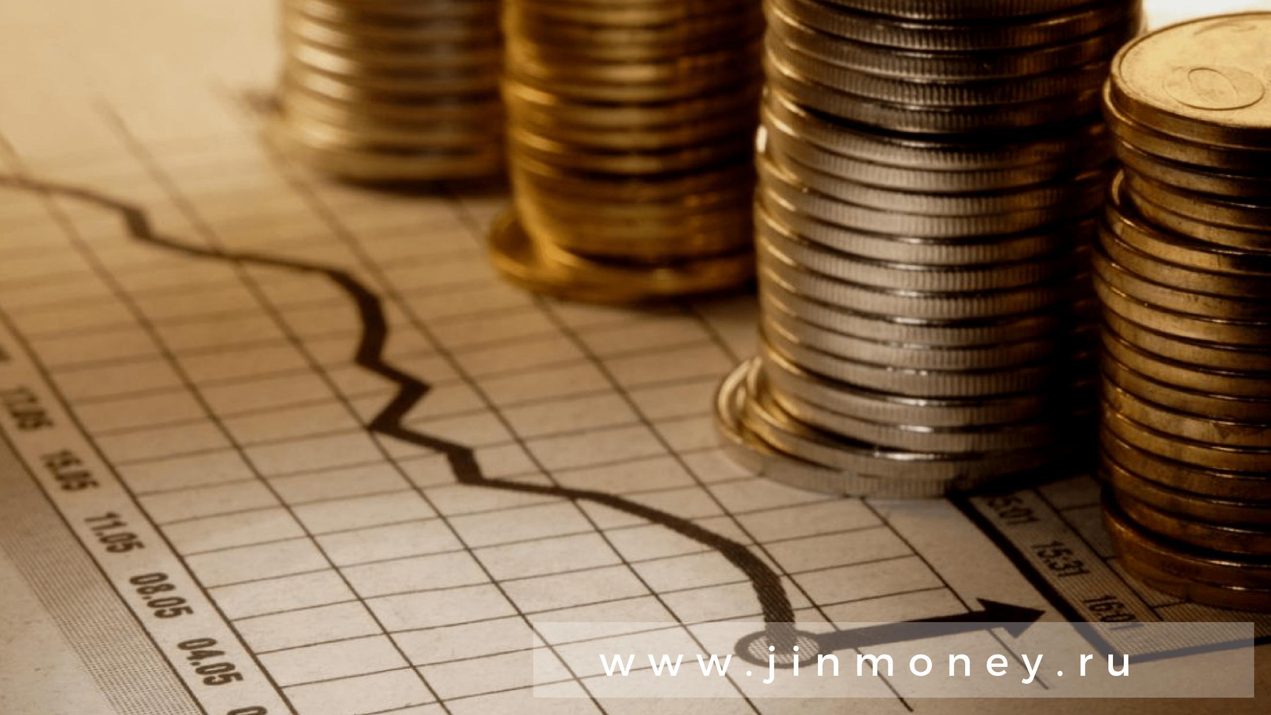прогноз падения рубля